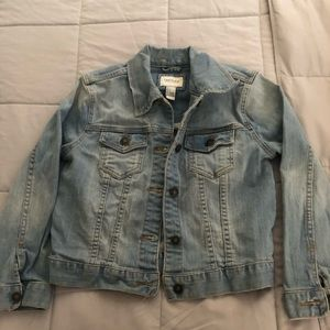 Forever 21 Denim jacket size small